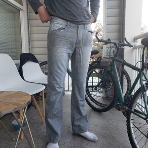 Mens David Bitton Buffalo Jeans